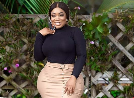 GH actors are too comfortable — Moesha Boduong   Gossip Mail